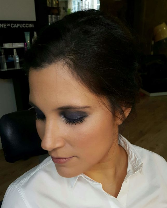 Ana Paula Antunes Make Up N´Hair