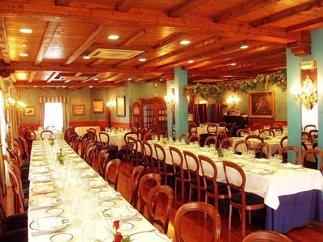 Beti Jai Restaurante