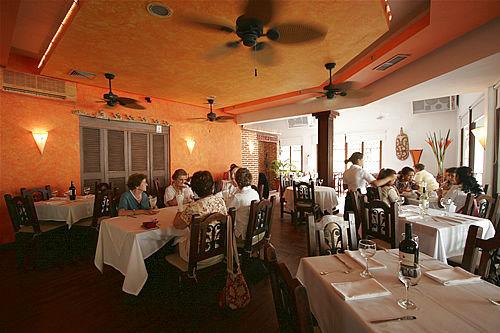 Restaurante Montesacro