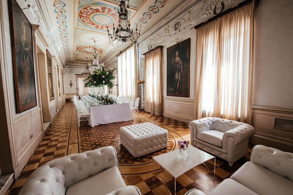 Villa Brasini srl