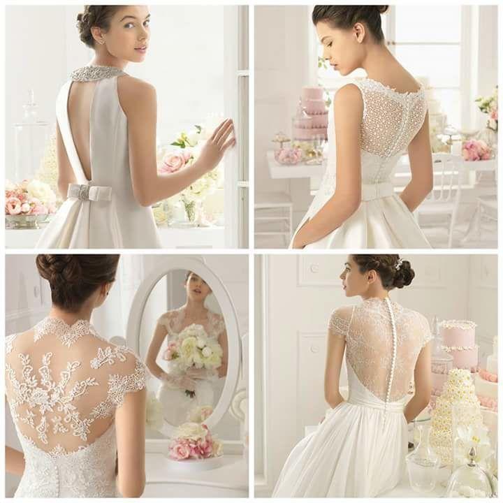 Diferentes diseños para lucir una espalda hermosa