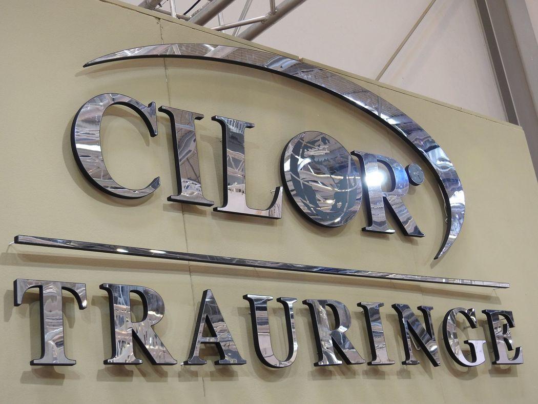 CILOR Trauringe