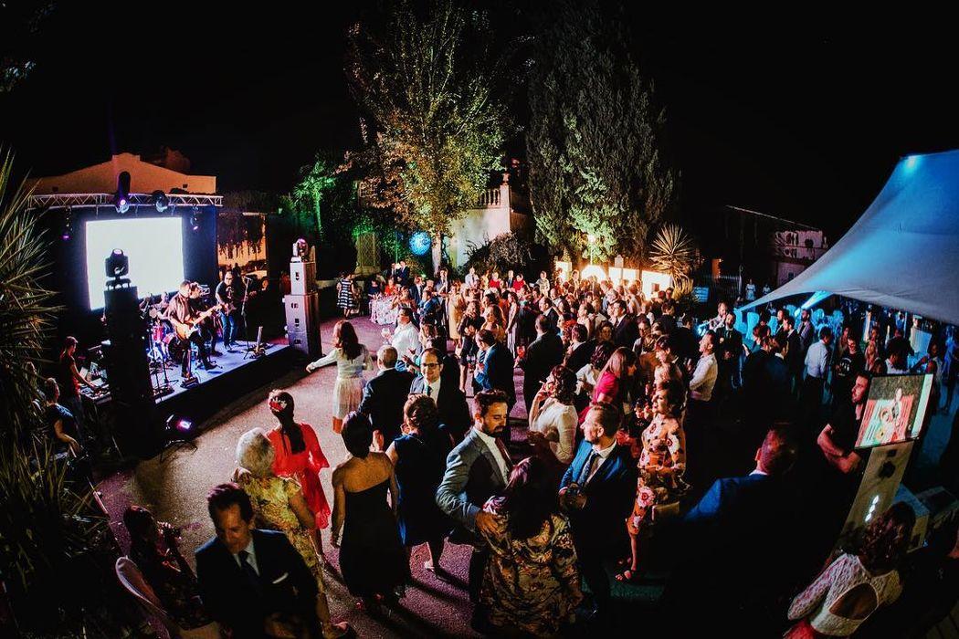 Tu Fiesta Fotomatón Eventos