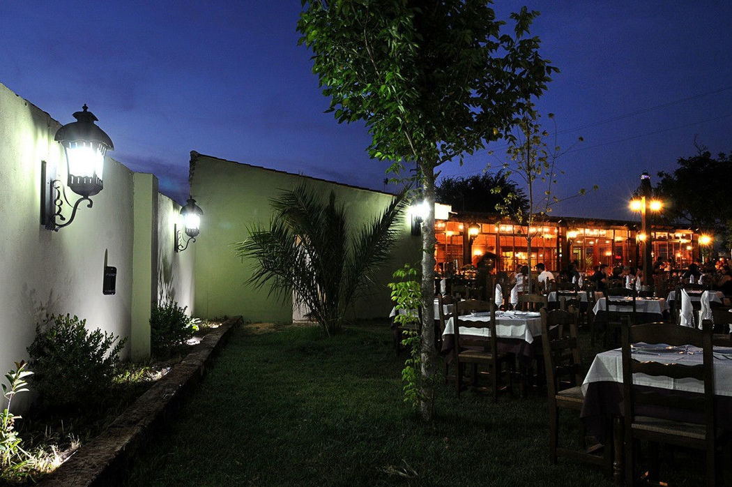 Restaurante La báscula