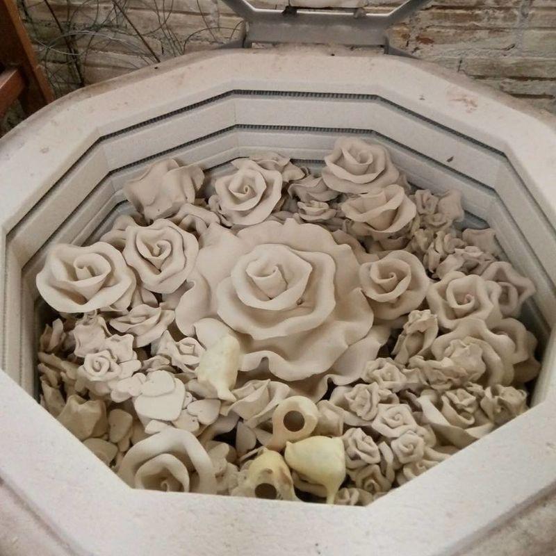 Rosas de Simone