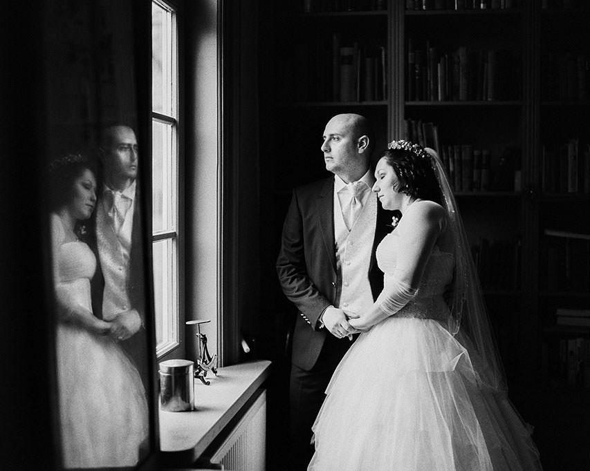 Florian & Julia Hochzeitsfotografen Dresden