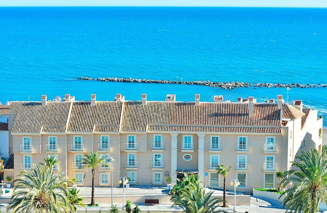 Hotel Vincci Selección Aleysa