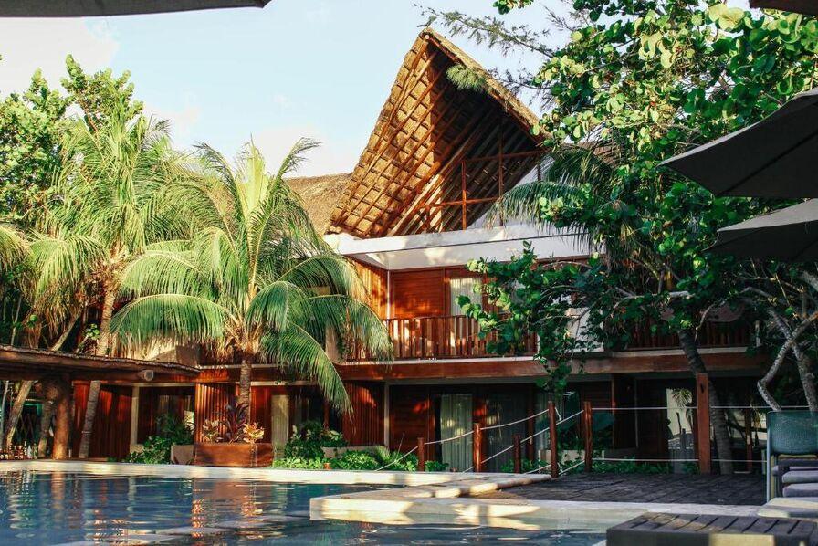 Hotel Villas Caracol