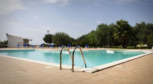 Villa Teresa resort