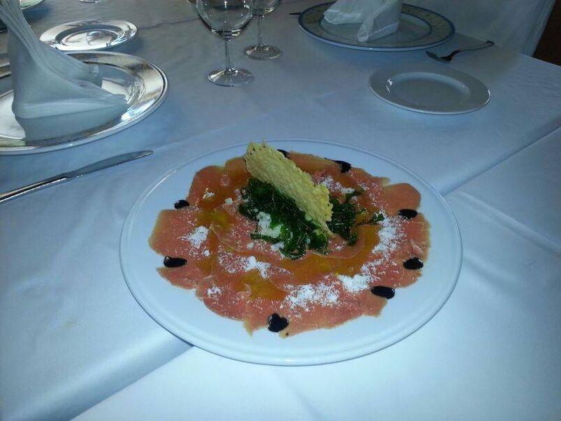 Restaurant Rosamar