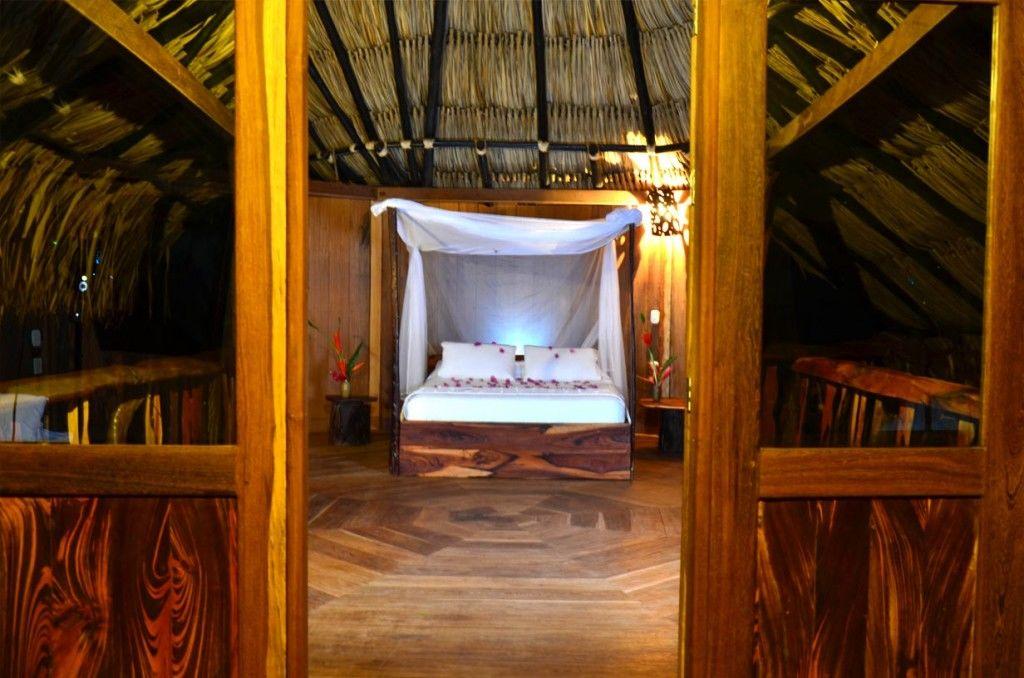 Playa La Roca Eco-Hotel