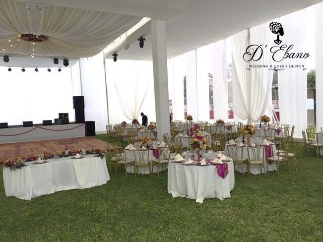 D'Ebano Wedding & Event Design