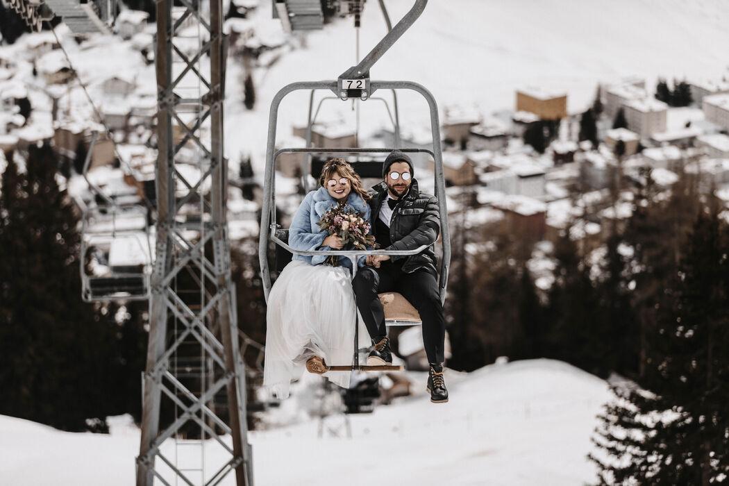 Schatzalp Davos