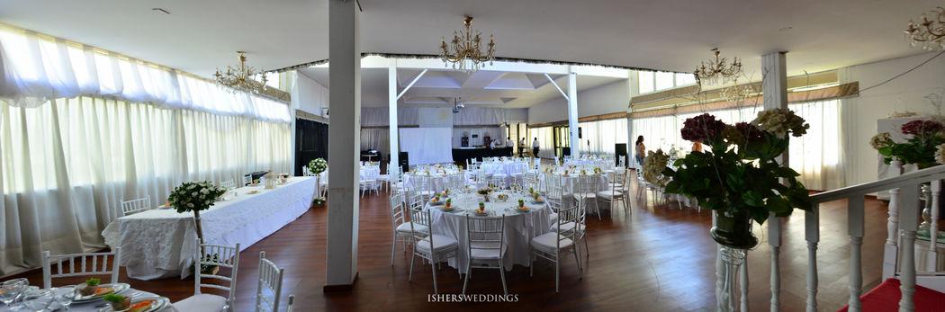 Casa Maru - Centro de Eventos Sociales