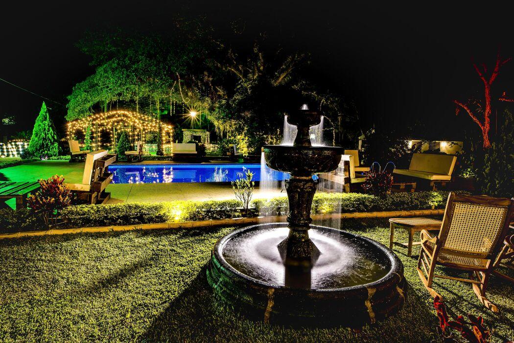 Hacienda El Tronio