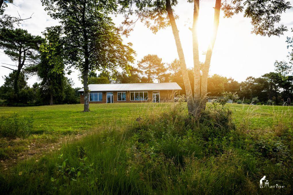 Domaine Ma cabane au Canada