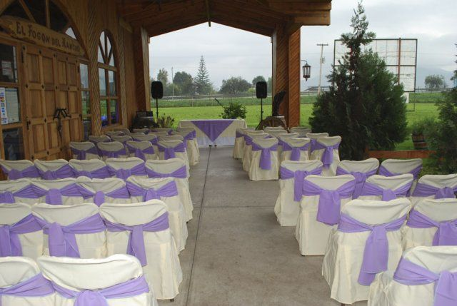 El Rancho Centro de Eventos