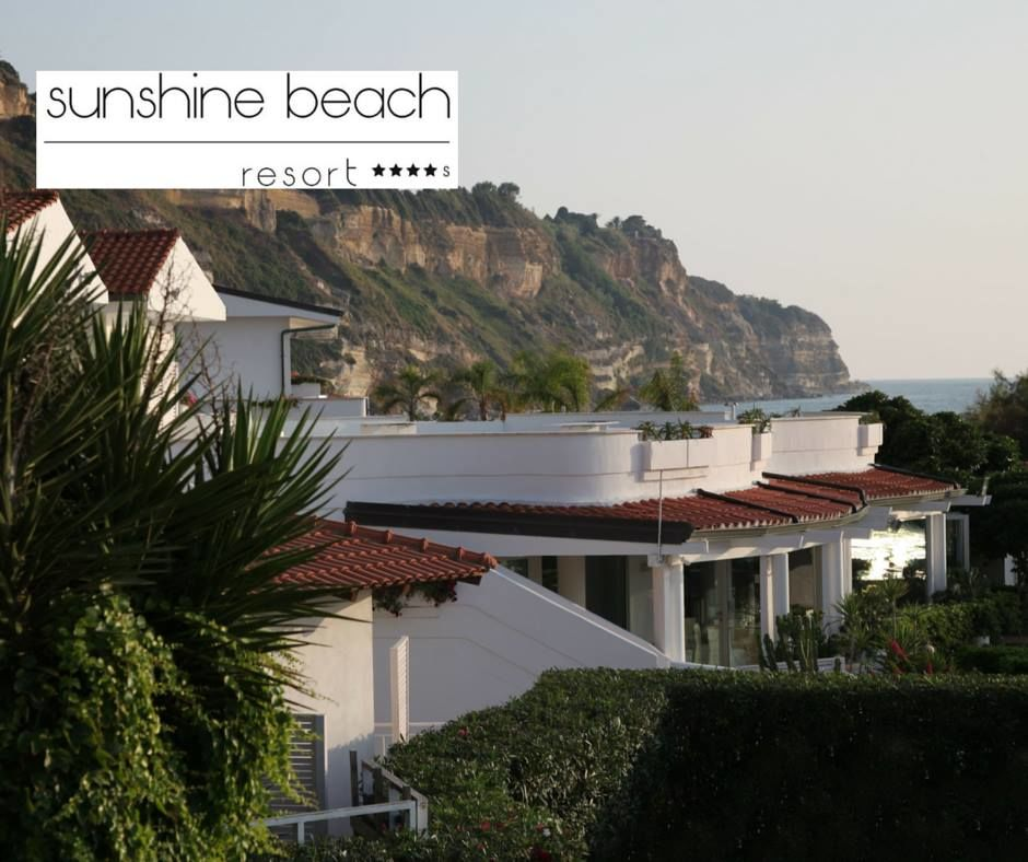Sunshine Beach Resort