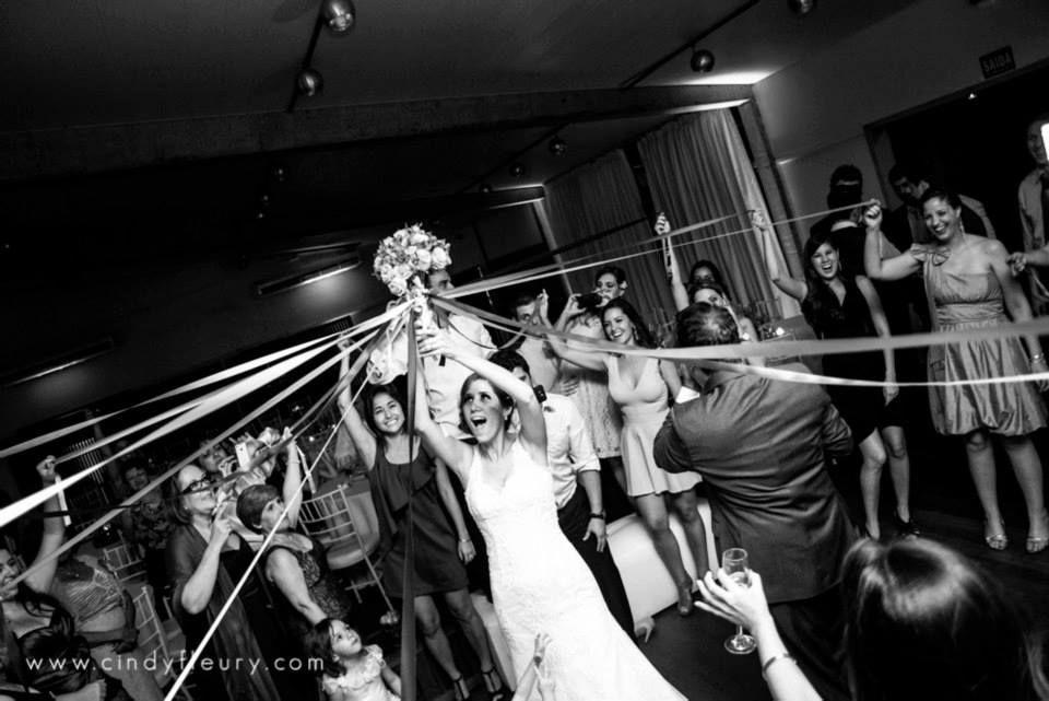 Fabi Abrantes Assessoria para Casamento