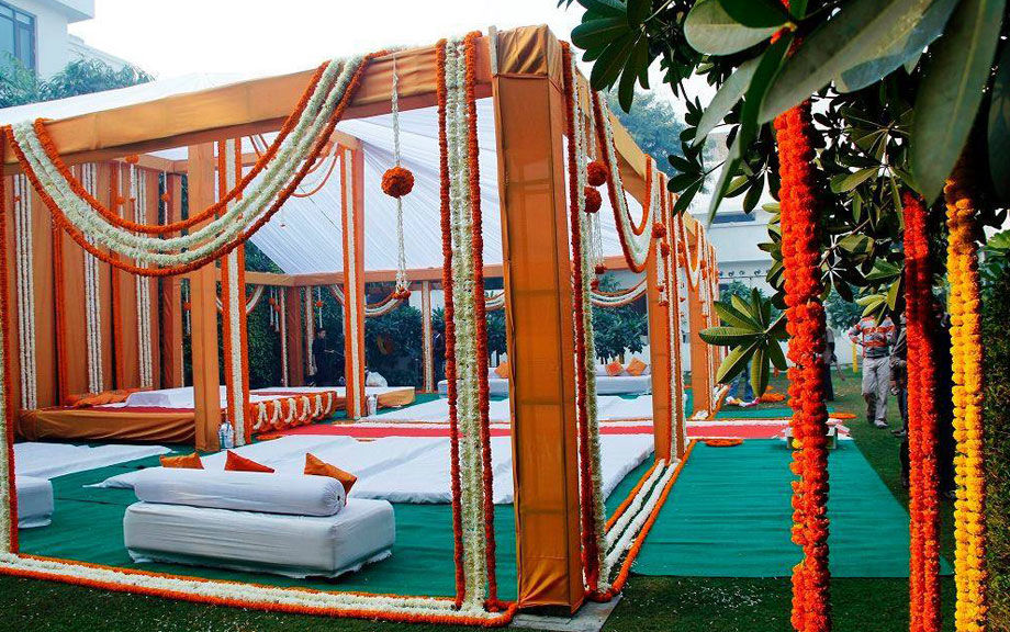 Wah Shaadi - The Wedding Planners