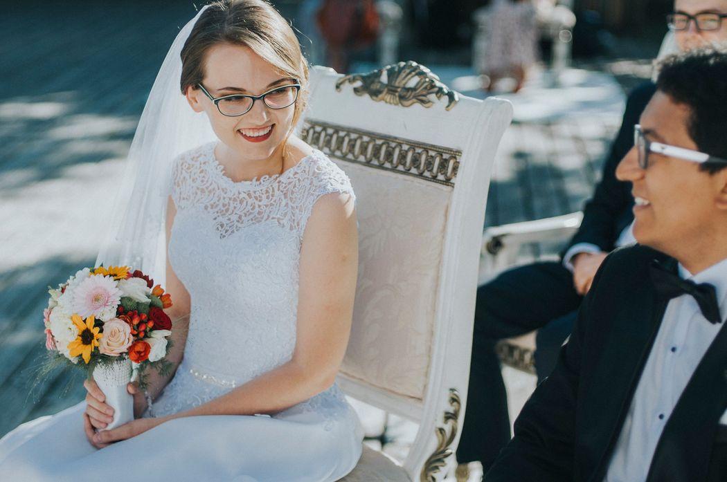 Suknie Ślubne Chassmi
