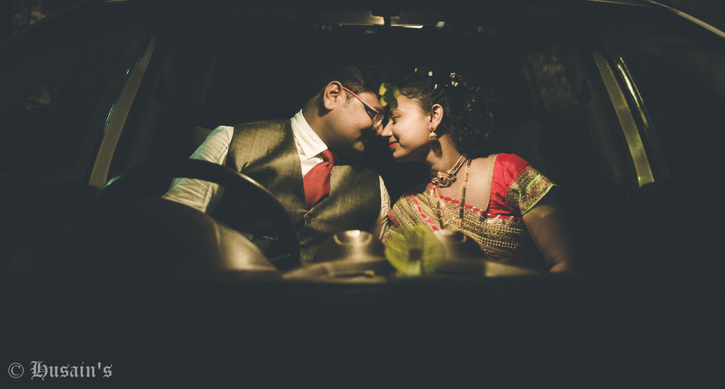 Husain's Photography