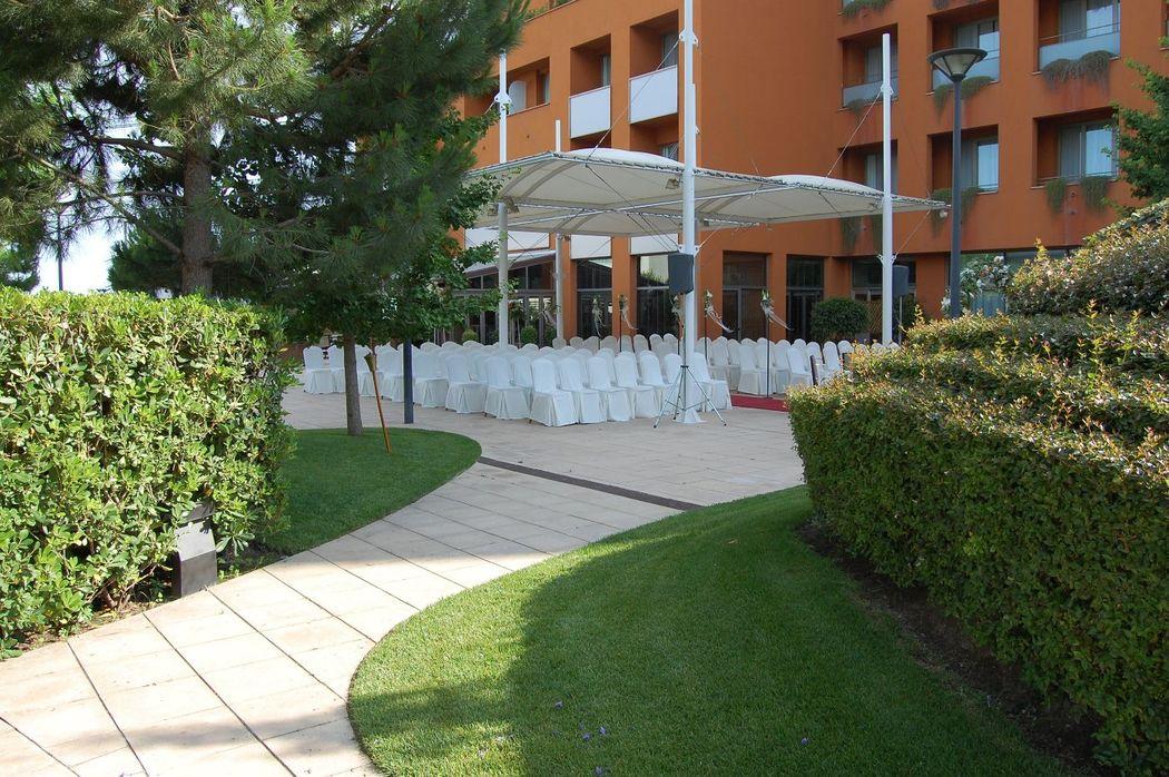 Abba Garden Barcelona