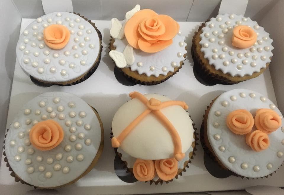 Carla Cups & Cakes