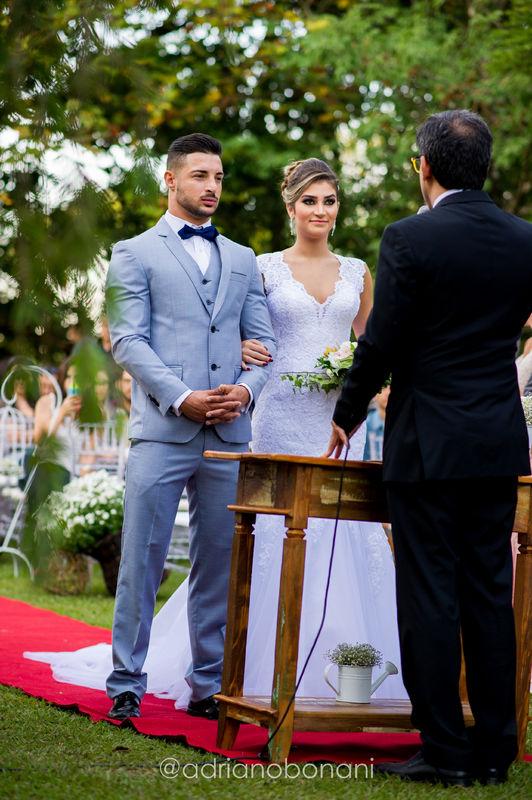 Casando no Sítio