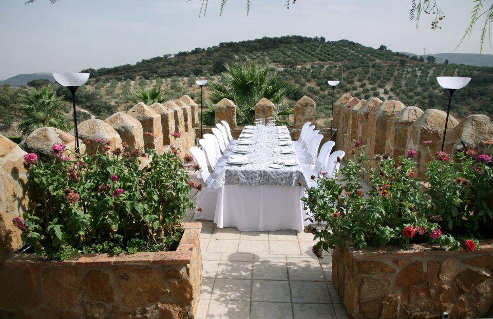 Hacienda Los Manchones