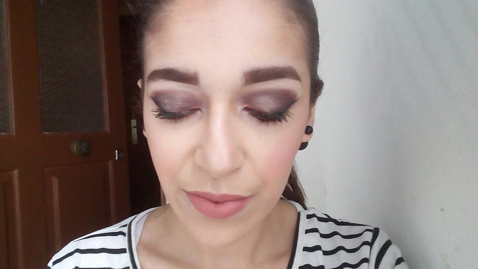 Tamára Soares - Makeup Artist