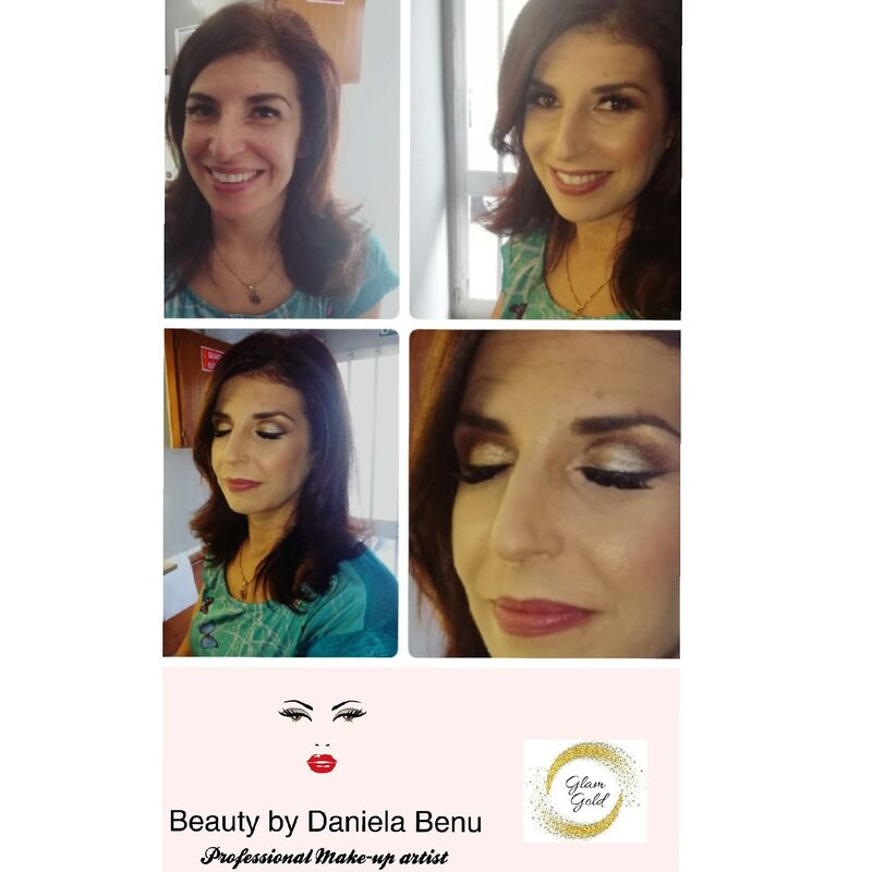 Beauty by Daniela Benu