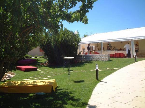 Quinta das Glicinias, Setúbal
