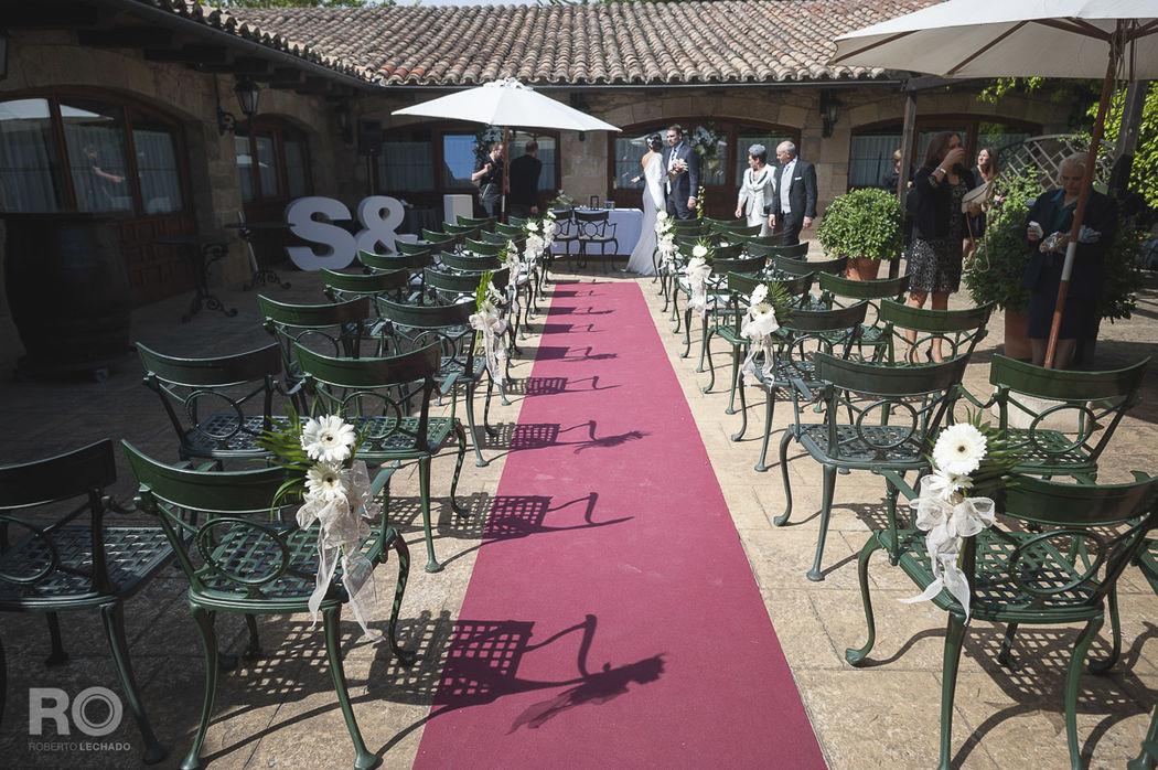 Floristería El Árbol