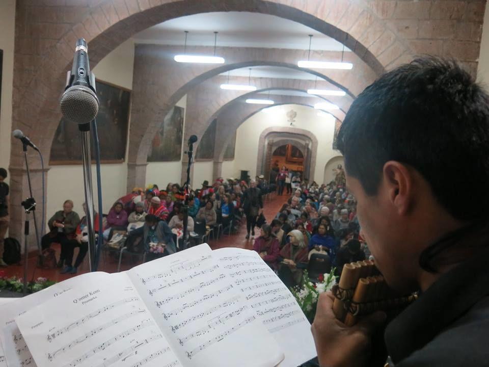 Orquesta de Cámara Inkaica