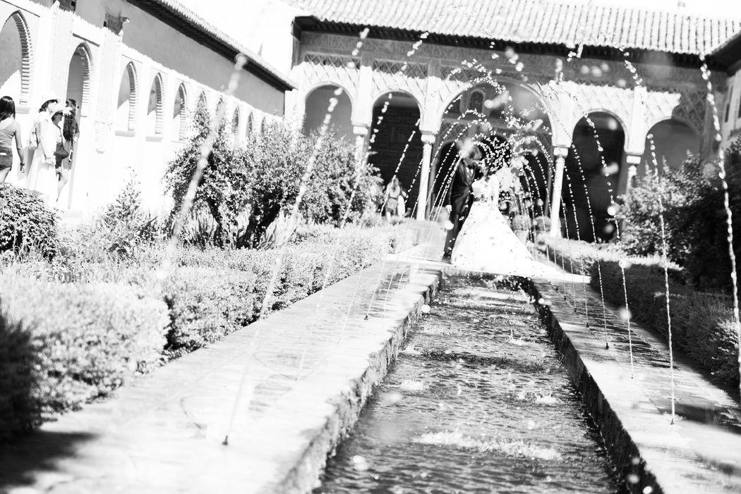 Producciones Alhambra Vídeo