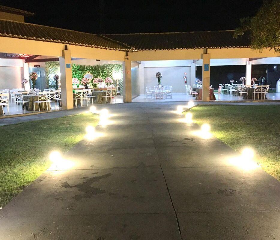 Stylus Salão de Festas