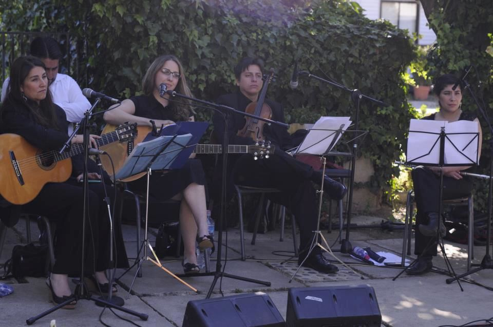 Coro Matrimonios Vivace