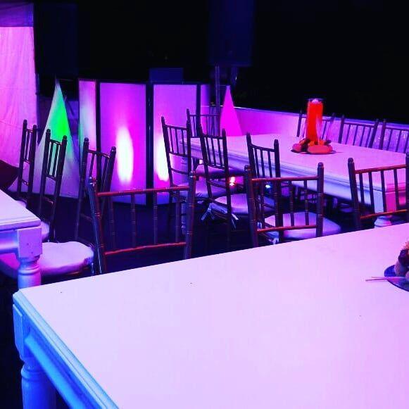 Kairos Eventos y Entretenimiento