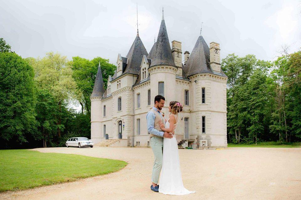 Château de Baillant