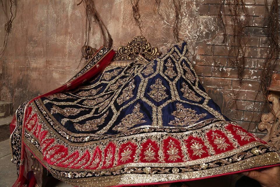 Pushkar Bridal
