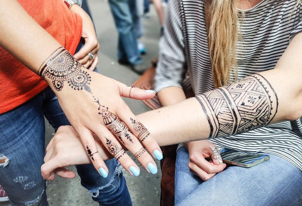 Henna Illu