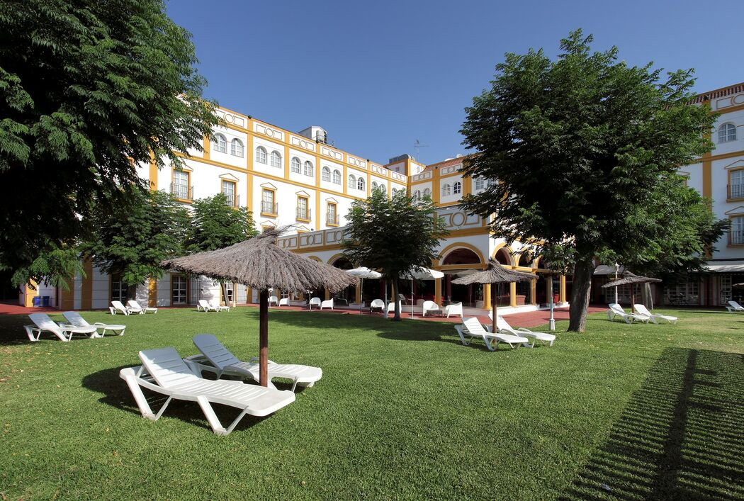 NH Victoria Palace