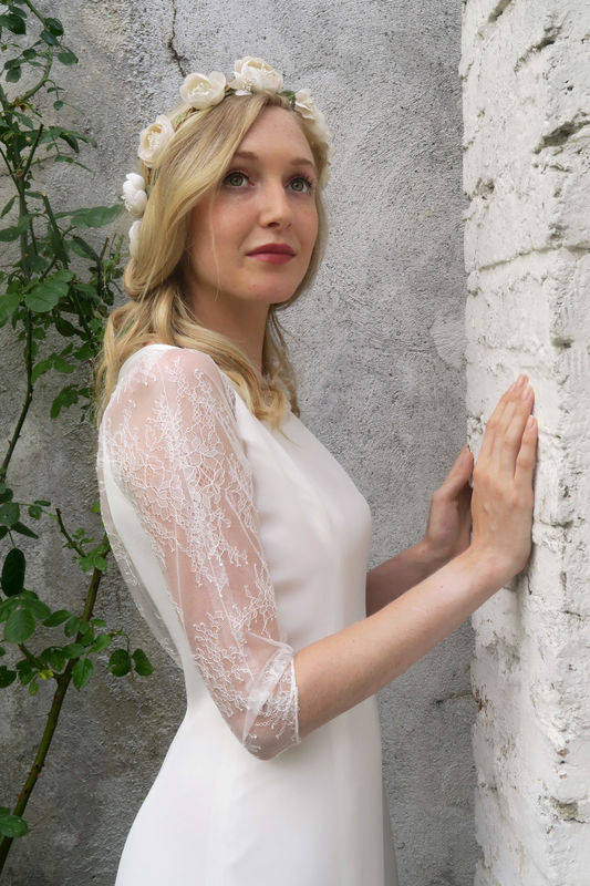 Catherine Varnier - Robes de mariée