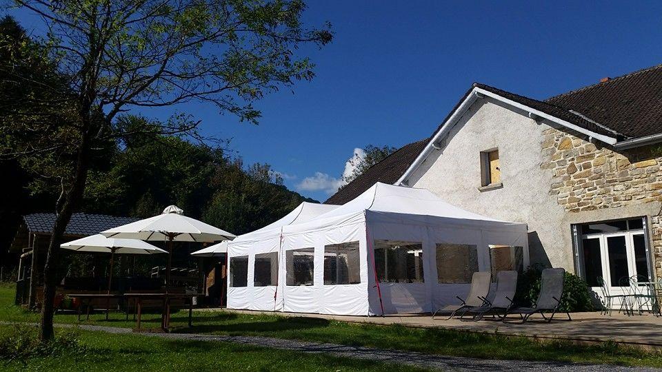 Salle Passiflorart