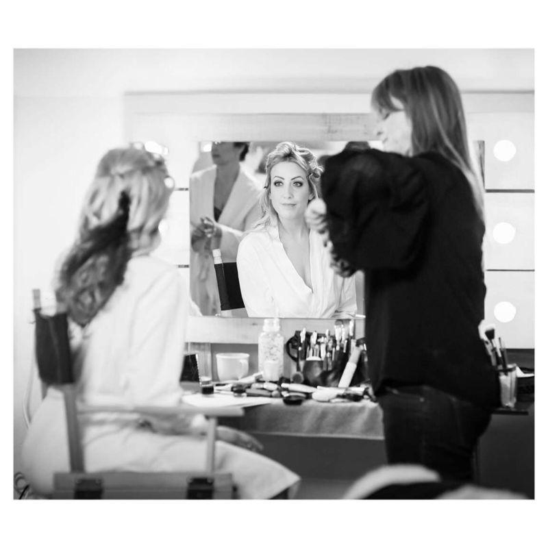 Bridal Hair & Make Up By Hanna Wildman