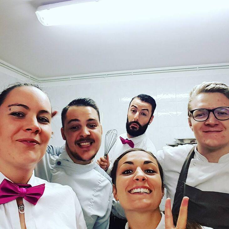 Ley'La Traiteur et Pâtissier