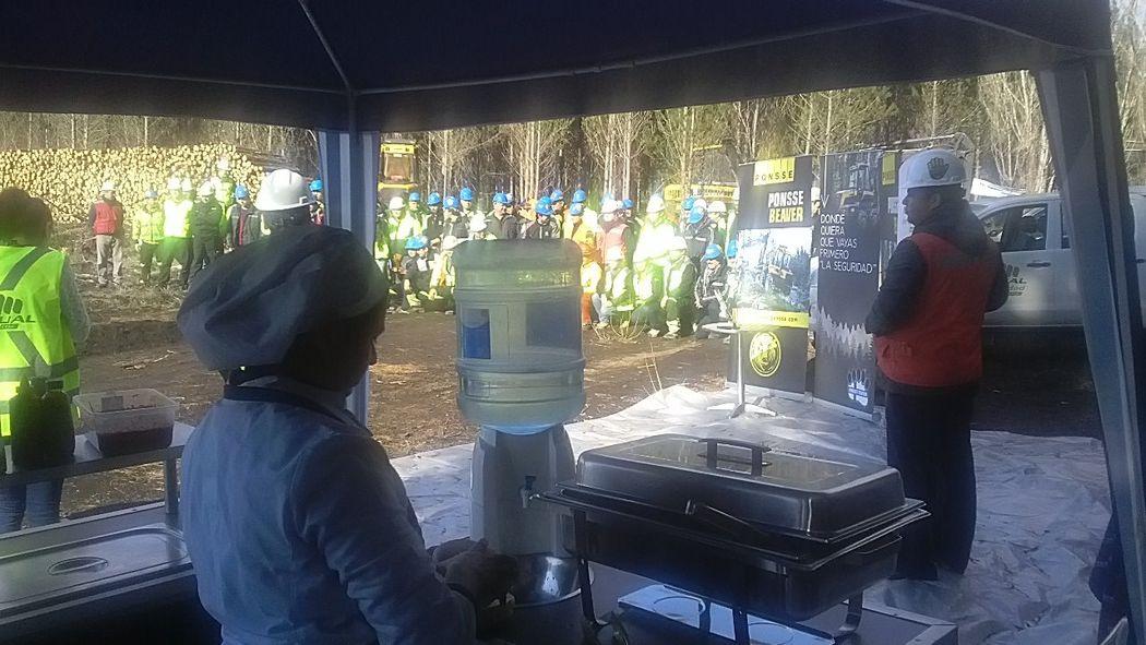 Coffebreak - Eventos Concepción