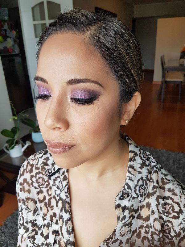 Habibi Make-up Artist