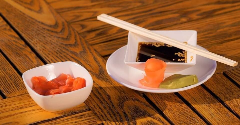 Taberu Sushi